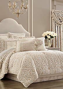 Milano Comforter Set