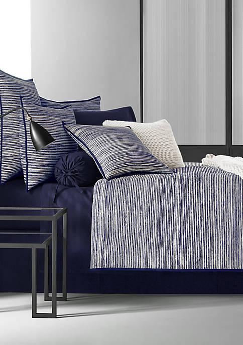 Flen Indigo Luxury Cotton Printed Bedding