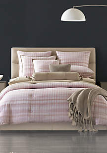 Serena Luxury Cotton Printed Bedding
