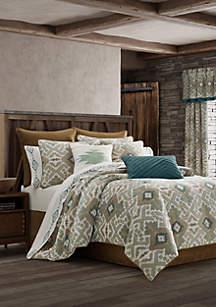 Phoenix Spa Comforter Set