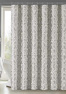 Lombardi Shower Curtain