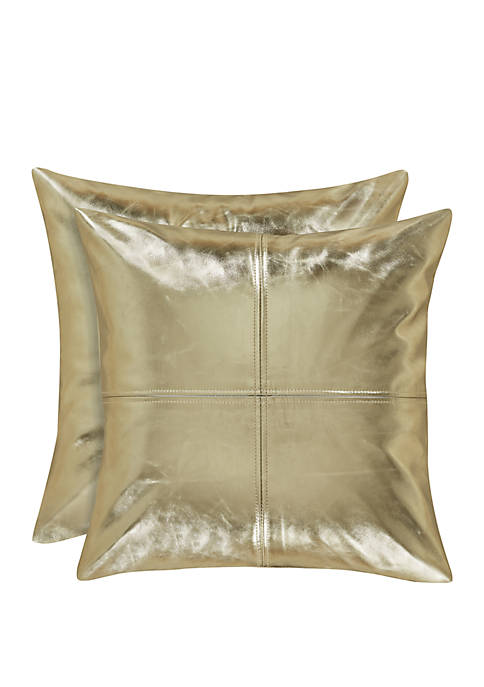 Oscar|Oliver Maddox 18 in Square Pillow