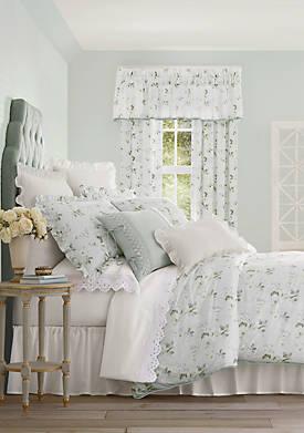 Eva Spa Comforter Set