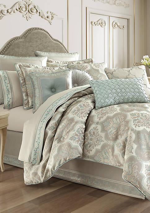 J Queen New York Clearwater Comforter Set
