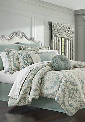 Versailles Spa Comforter Set