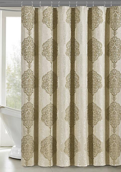 J Queen New York Constance Shower Curtain