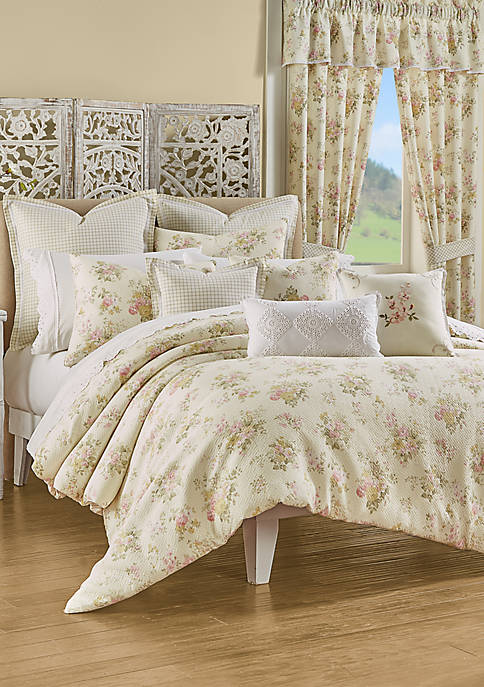 Piper & Wright Jackie Comforter Set