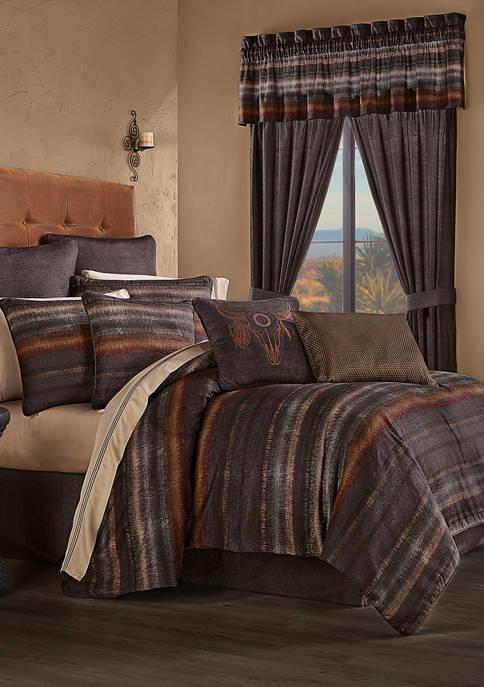 J Queen New York Mesa Comforter Set