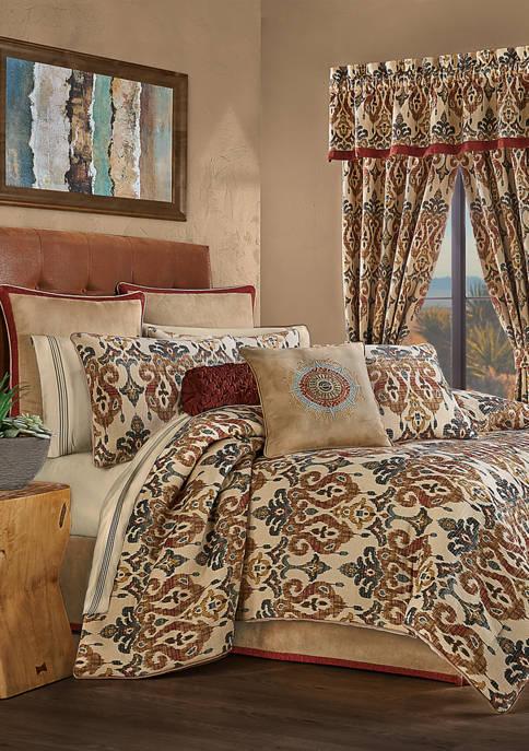 J Queen New York Tucson Comforter Set