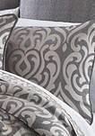 Tribeca 4 Piece Comforter Set