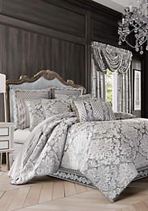 J Queen New York Bel Air Bedding Collection