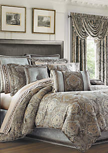 J Queen New York Provence Bedding Collection