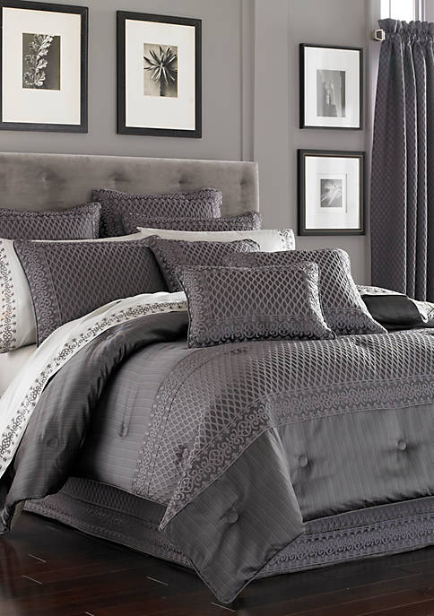 J Queen New York Bohemia Comforter Set