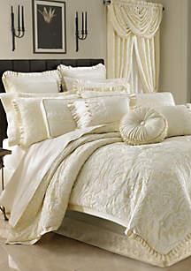 Marquis Comforter Set