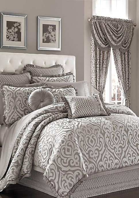J Queen New York Luxembourg Comforter Set