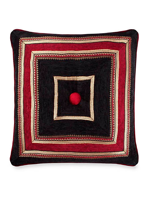 Roma 18-in. Decorative Pillow 18-in. x 18-in.