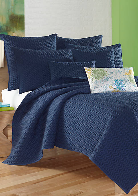 Camden Full/Queen Coverlet 90-in. x 90-in.