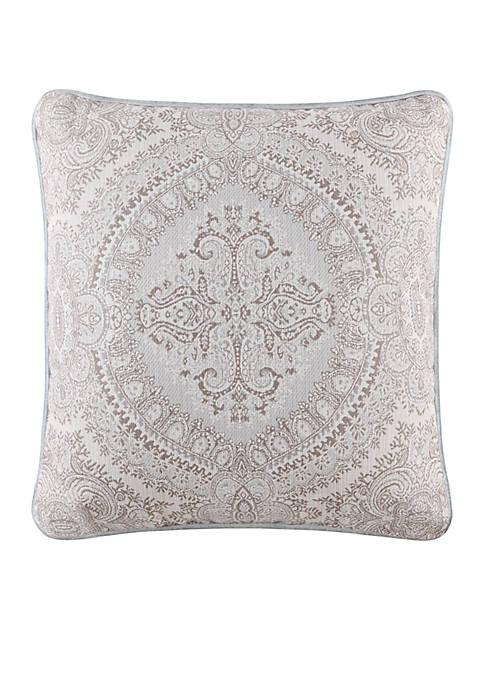 J Queen New York Colette Square Decorative Pillow