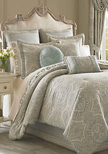 J by J Queen New York Colette Bedding Collection