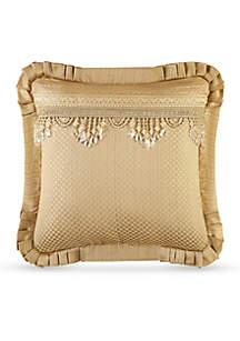 Napoleon 20-in. Square Decorative Pillow 20-in. x 20-in.