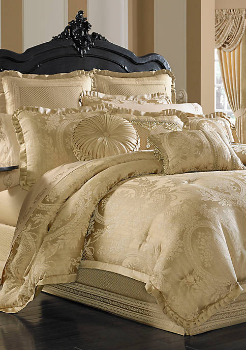 J Queen New York Napoleon Comforter Set
