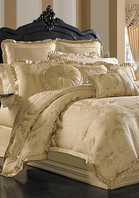 J Queen New York Napoleon Comforter Set