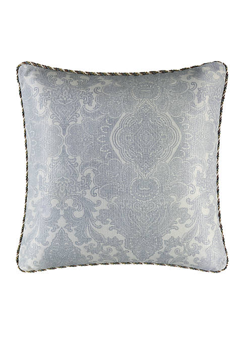 J Queen New York Hemmingway 18-in. Square Decorative