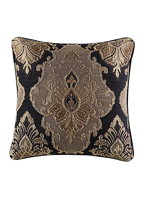 J Queen New York Bradshaw 20-in. Square Decorative