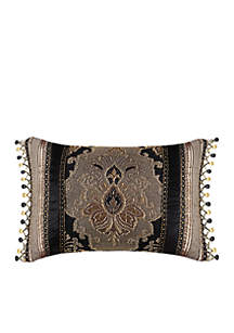 Bradshaw Boudoir Decorative Pillow