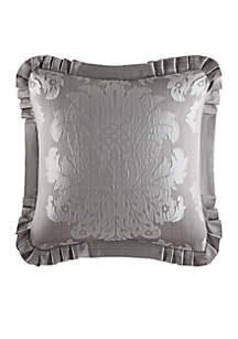 Chandelier Square Pillow