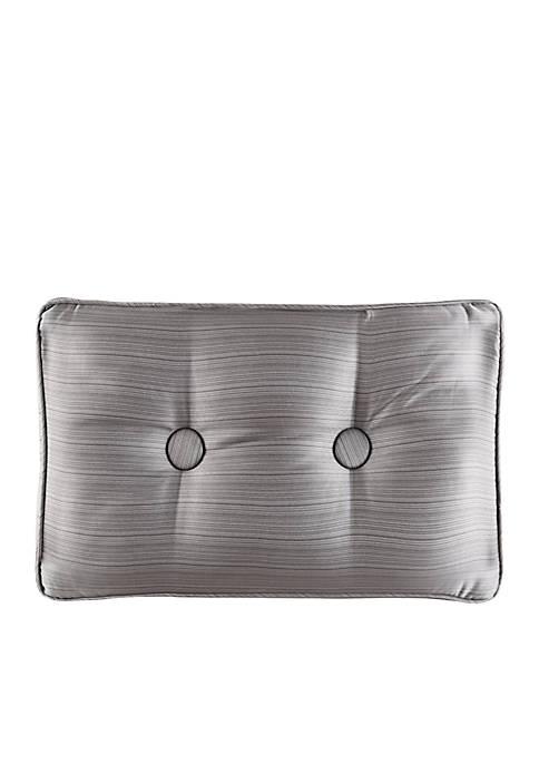 J Queen New York Chandelier Boudoir Decorative Pillow
