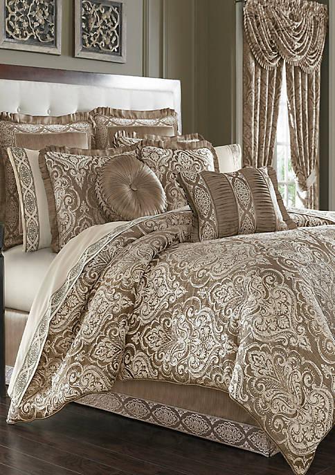 J Queen New York Stafford Comforter Set Belk