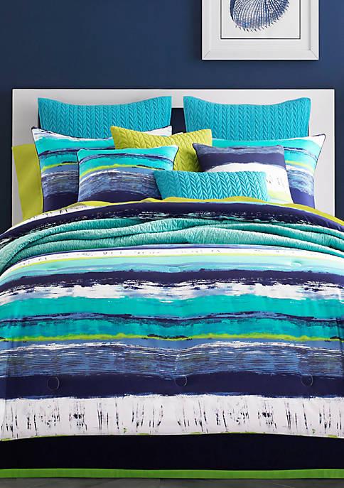 Cordoba King Comforter Set 96-in. x 110-in.