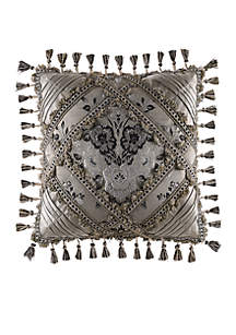 Alessandra Square Pillow