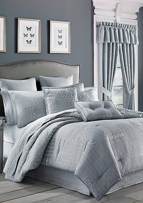 Wilmington Comforter Set