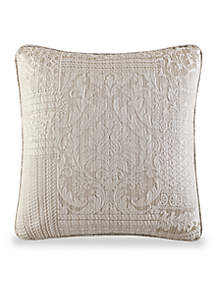 Wilmington Square Decorative Pillow