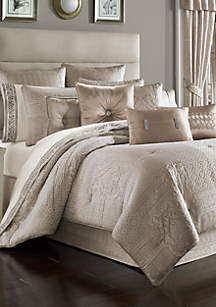 Wilmington Comforter Set