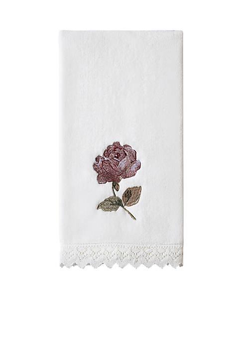 Piper & Wright Rosalie Hand Towel