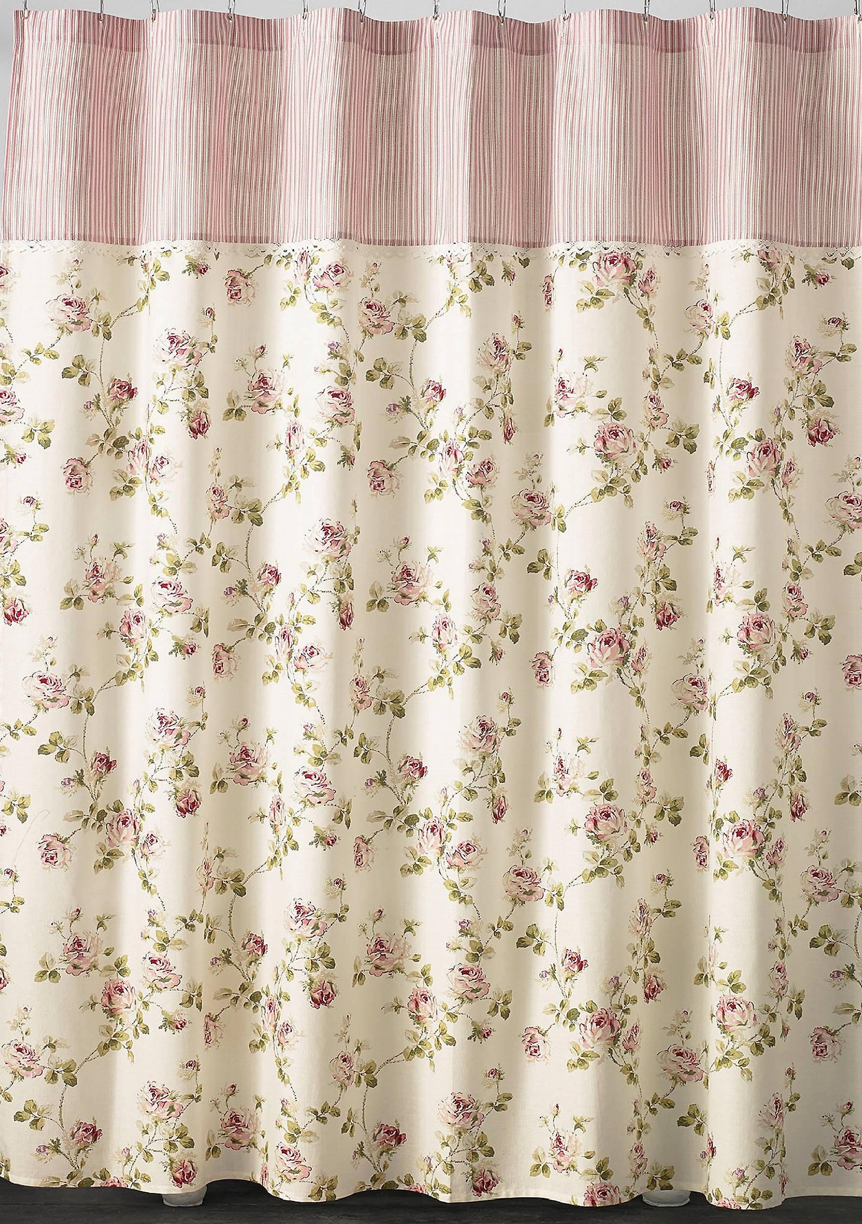 Piper & Wright Rosalie Shower Curtain | belk