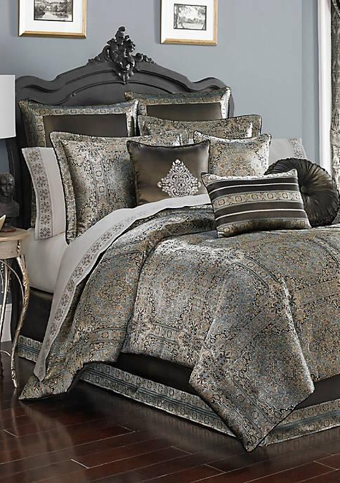 J Queen New York Bridgeport Comforter Set Belk
