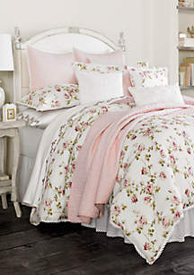 Rosalie California King Comforter Set