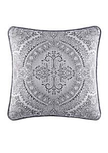 Colette Square Decorative Pillow