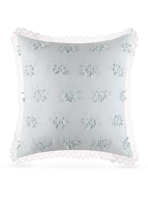 Piper & Wright Haley Square Decorative Pillow