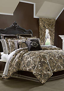 Paloma Queen Comforter Set