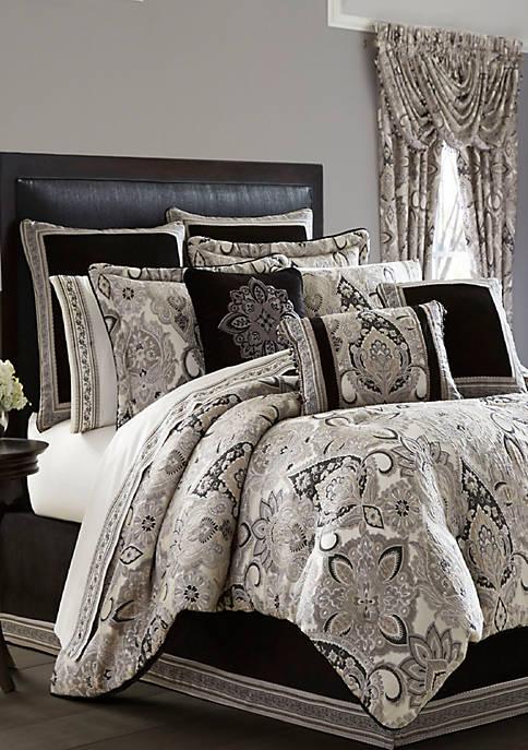J Queen New York Guiliana Comforter Set