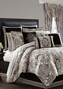 Guiliana Comforter Set