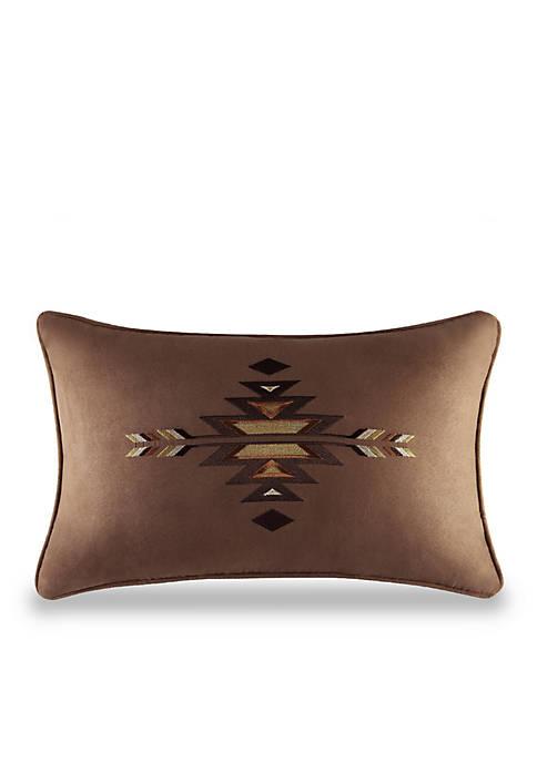 Montaneros Boudoir Decorative Pillow