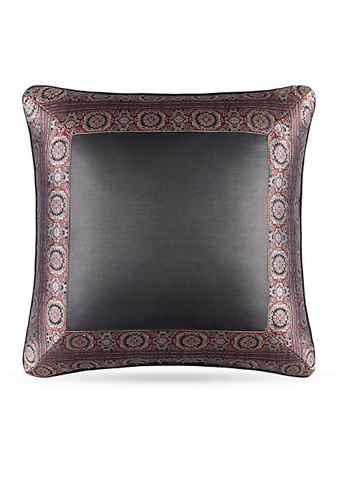 J Queen New York Bridgeport Decorative Pillow