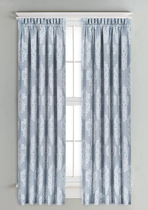 Ansonia Panel Pair