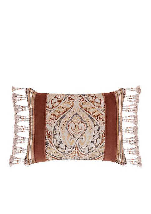 Serenity Boudoir Decorative Pillow